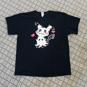 Men's T-shirt Size Large 100% Cotton